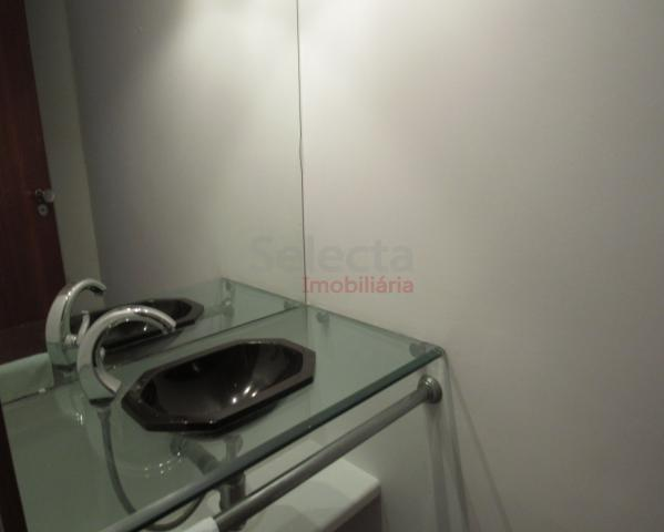 Apartamento de 140 m² na Av. Epitácio Pessoa, frontal, em andar bem alto, com visual panor - Foto 6