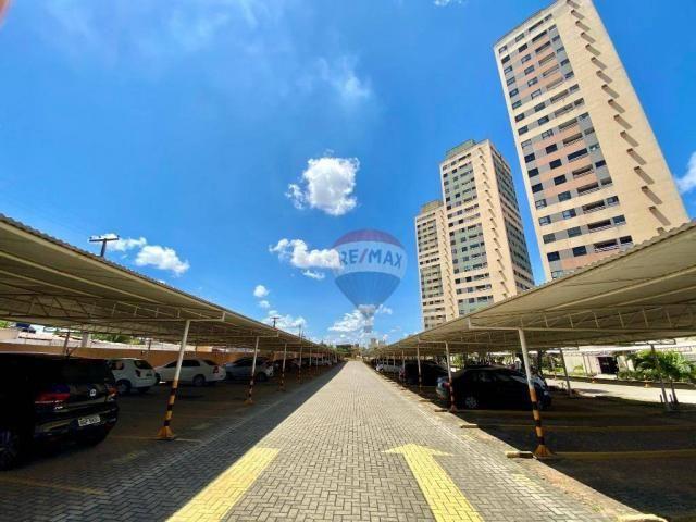 Apartamento com 2 dormitórios à venda, 59 m² por r$ 190.000 - pitimbu - natal/rn sun garde - Foto 17