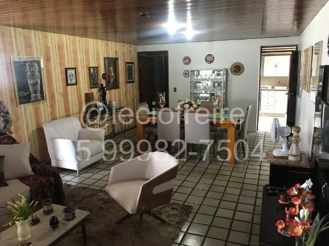 Edifício Siriará, 330m², 4 Suites , 3 Vagas, DCE- Rua Visconde de Maua -Meireles - Foto 4