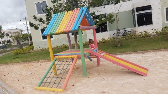 Casa 2 qts Jardins Mangueiral. Aceito troca - Foto 16