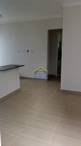 Apartamento à venda com 2 dormitórios em Centro, Mongaguá cod:AB2067 - Foto 14