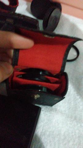 Camera Canon profissional eos-1ds Mark lll - Foto 3