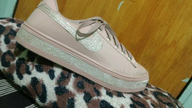 Vende essa sapato feminino - Foto 3