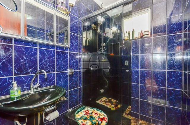 Casa à venda com 3 dormitórios em Vila miracema, Colombo cod:153513 - Foto 12