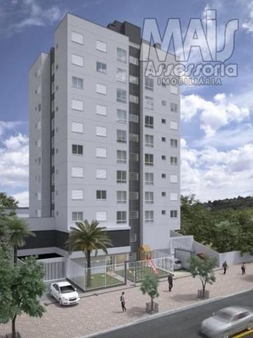 Apartamento para venda em novo hamburgo, centro, 2 dormitórios, 1 banheiro, 1 vaga