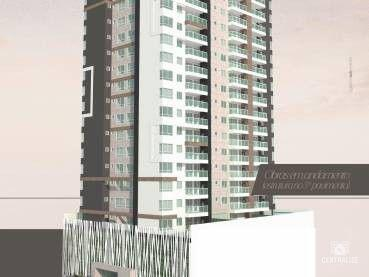 Apartamento à venda com 2 dormitórios em Centro, Ponta grossa cod:440 - Foto 7