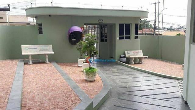 Apartamento com 2 dormitórios à venda, 56 m² por r$ 150.000 - jardim santa rosa - nova ode - Foto 2