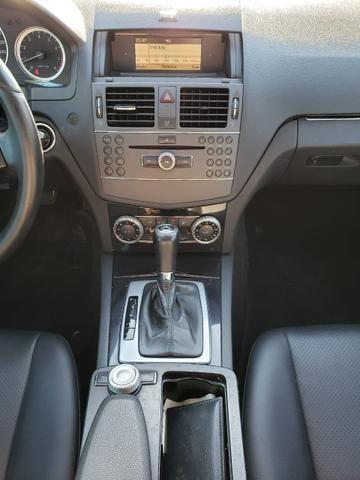Mercedes Benz 180 K Automatica, teto solar, 2010, Nova!! R$ 52900,00 - Foto 12