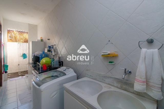 Casa de condomínio à venda com 4 dormitórios em Nova parnamirim, Parnamirim cod:820731 - Foto 14