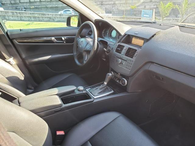 Mercedes Benz 180 K Automatica, teto solar, 2010, Nova!! R$ 52900,00 - Foto 8
