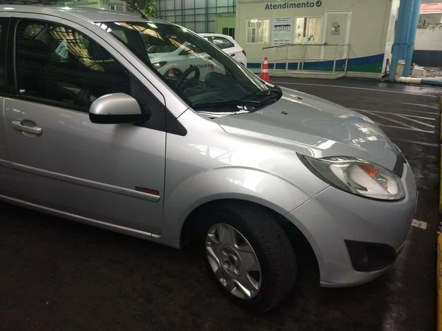 Fiesta sedan 2012 1.6 completo novinho
