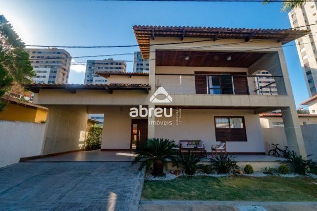 Casa de condomínio à venda com 4 dormitórios em Nova parnamirim, Parnamirim cod:820731