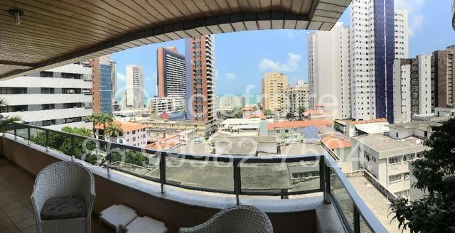 Edifício Siriará, 330m², 4 Suites , 3 Vagas, DCE- Rua Visconde de Maua -Meireles - Foto 19