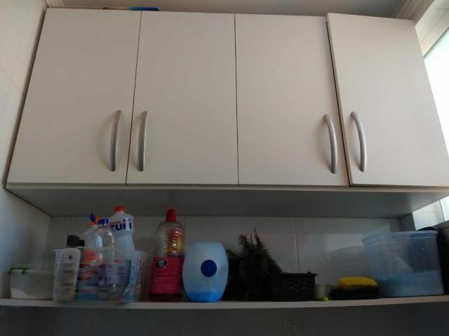 Apartamento à venda com 2 dormitórios cod:66624 - Foto 2