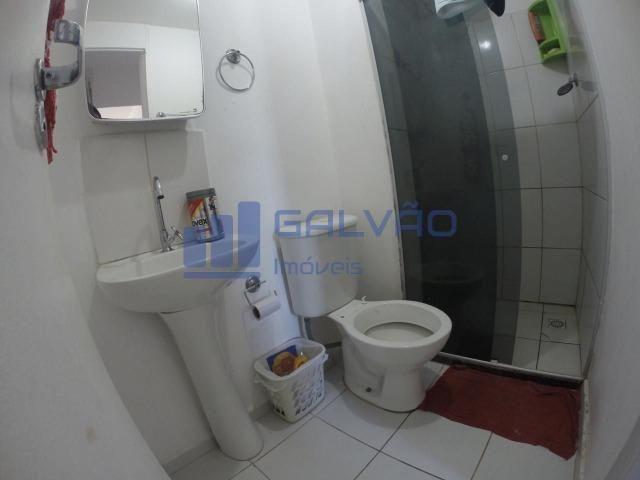 MR- Oportunidade! Apartamento 2Q com Escritura grátis ! - Foto 9