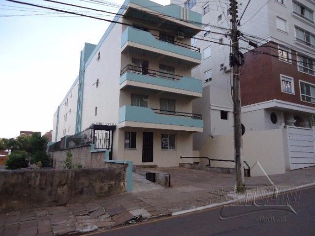 Apartamento para alugar com 1 dormitórios em Centro, Passo fundo cod:13807