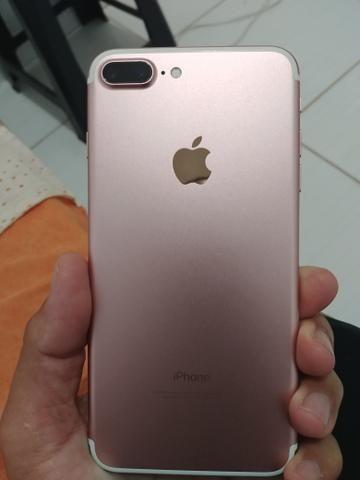IPhone 7 Plus 256gb - Foto 5