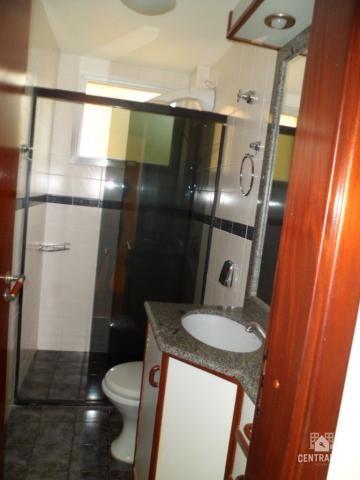 Apartamento à venda com 3 dormitórios em Uvaranas, Ponta grossa cod:1349 - Foto 13