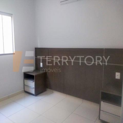 Casa à venda com 3 dormitórios em Polocentro 2ª etapa, Anápolis cod:CA00200 - Foto 6