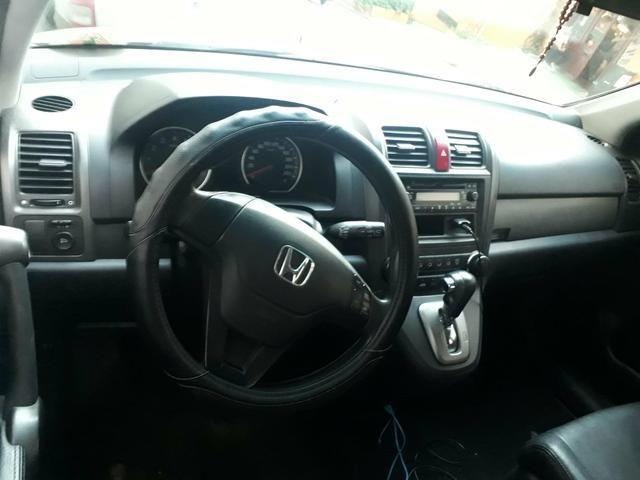 Honda CRV completa impecável!!! - Foto 4