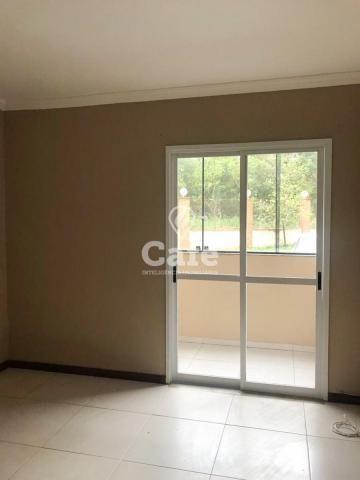 Residencial morada do sol, 3 dormitórios, garagem, suíte, 2 banheiros - Foto 4