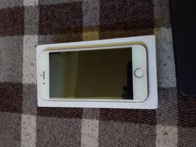 Iphone 6s 32Gb ROSÉ
