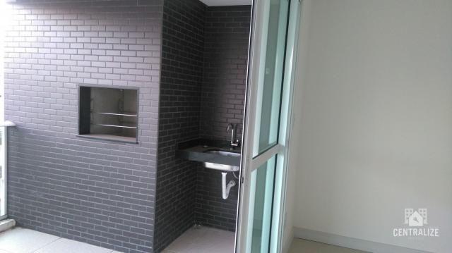 Apartamento à venda com 3 dormitórios em Centro, Ponta grossa cod:330 - Foto 9