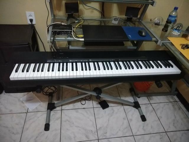 Piano Digital Casio CDP-135 - Foto 4