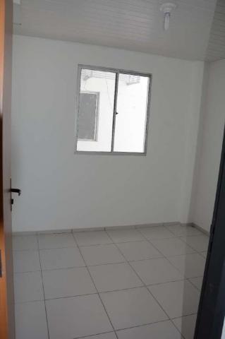 Apartamento, Condomínio Maria Eunice, Promorar, Teresina - PI. - Foto 9