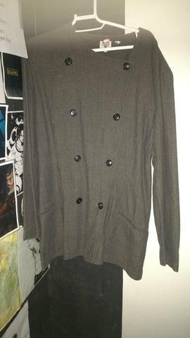 Vendo jaquetas e casaco usado - Foto 5