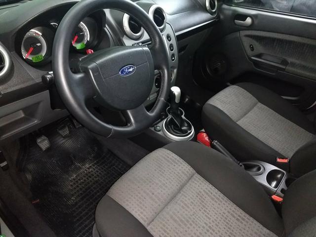 Fiesta sedan 2012 1.6 completo novinho - Foto 5