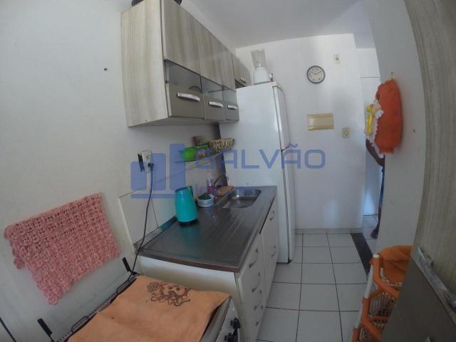 MR- Oportunidade! Apartamento 2Q com Escritura grátis ! - Foto 7