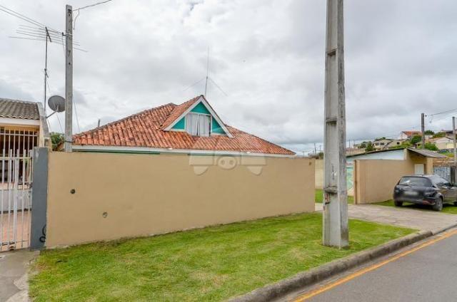 Casa à venda com 3 dormitórios em Vila miracema, Colombo cod:153513 - Foto 6