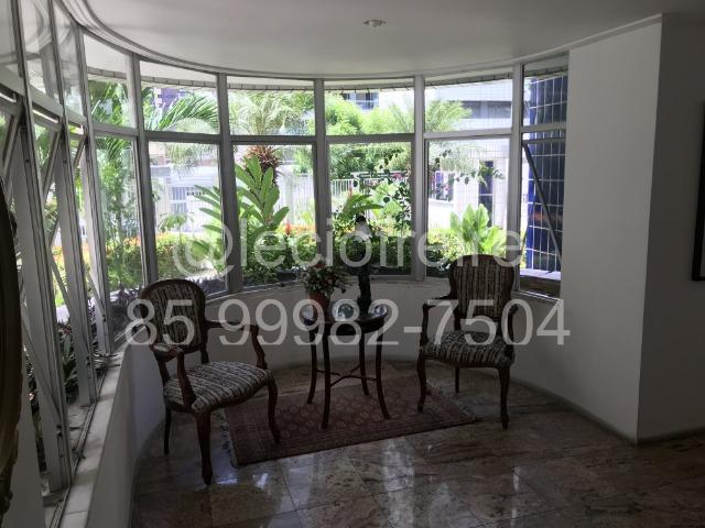 Edifício Siriará, 330m², 4 Suites , 3 Vagas, DCE- Rua Visconde de Maua -Meireles - Foto 5