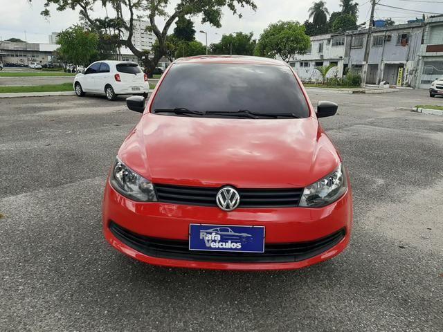 Volkswagen Gol Special MB 1.0 TOTALFLEX 8V 2016/2016 - Foto 2
