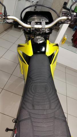 Moto tornado - Foto 3