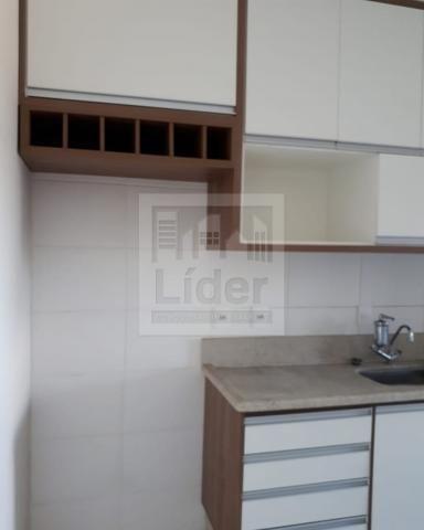 Apartamento localizado no Condomínio Cores da Índia- Caçapava SP - Foto 2