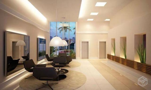 Vendo Apartamento novo em Fortaleza no bairro Cocó com 70 m² e 3 quartos por 440.000,00 - Foto 3