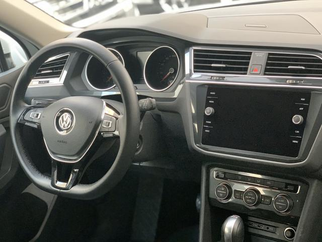 VW Tiguan Allspace 1.4 turbo 2018/2019 - Foto 7