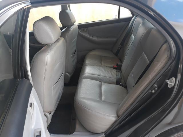 Corolla Xei Automático 1.8 / 2004 / 13.500 - Foto 5