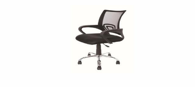 Cadeira giratoria promoção