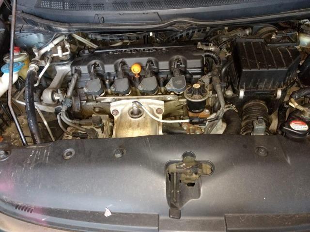 Troco Honda Civic 2007 - Foto 3