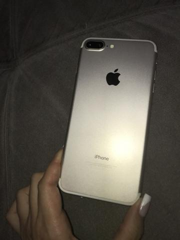 IPhone 7plus 128 gb - Foto 6