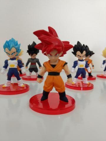 Miniaturas Dragon Ball !!! - Foto 2