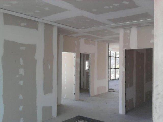 Perfil Drywall e Acartonado