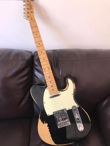 Guitarra Tagima T 405 Antique + brinde capa Gibsun