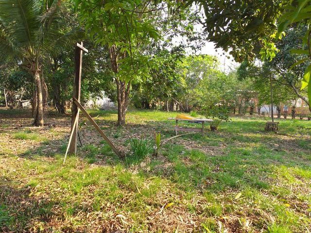 Vendo casa mista com terreno medindo 40×40 - Foto 2