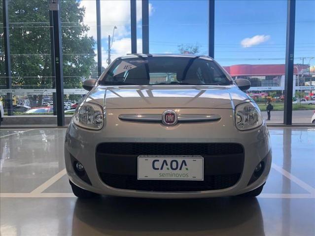 Fiat Palio 1.4 Mpi Attractive 8v - Foto 2