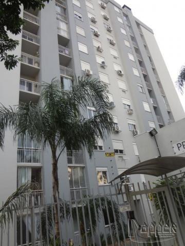 Apartamento à venda com 2 dormitórios em Vila nova, Novo hamburgo cod:17735