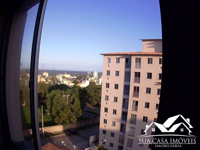 MG - Apartamento 2 Quartos com vista eterna para o Mar de Jacaraipe